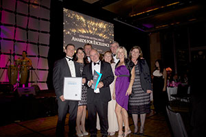 Harrington Grove - NSW Residential Development of the Year