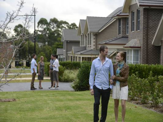 LOOKING FOR LAND FOR SALE IN SYDNEY? LOOK NO FURTHER THAN HARRINGTON GROVE