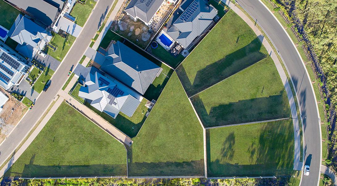 Final five homesites up for sale in Dancerwood, Harrington Grove